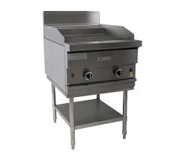 Garland Rest Series GF36-BRL Char Broiler 914mm Nat Gas