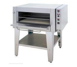 Goldstein E236-300 Pizza & Bake Oven Electric