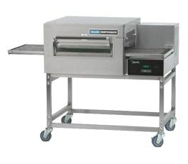 Lincoln Impinger II 1155-1 Pizza Oven Conveyor Nat Gas