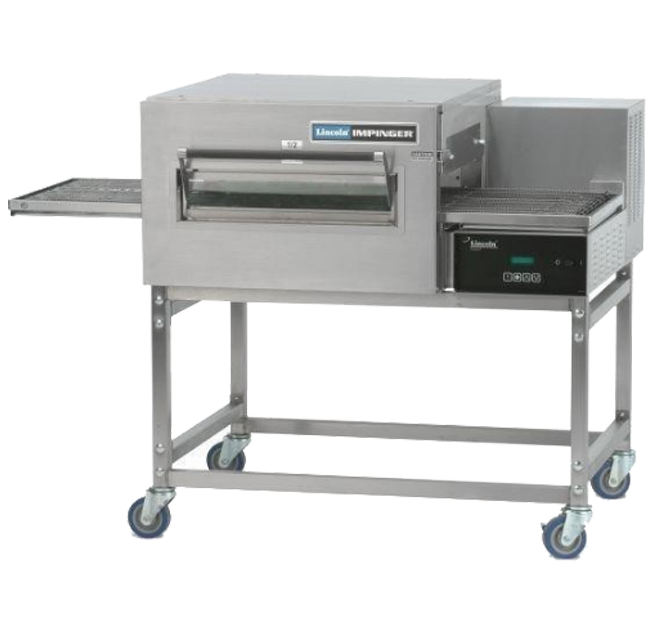 Lincoln Impinger II 1155-1 Pizza Oven Conveyor *Nat Gas*