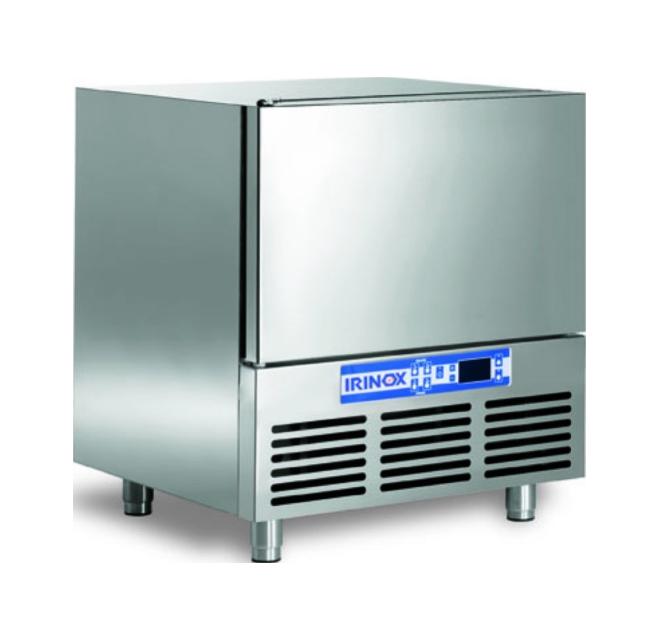 Skope Irinox EF15.1 Blast Chiller Shock Freezer 15kg