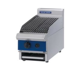 Blue Seal G592-B Gas Chargrill Bench Model Nat Gas