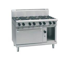Waldorf 800 Series RN8810G Oven Range Static Nat Gas
