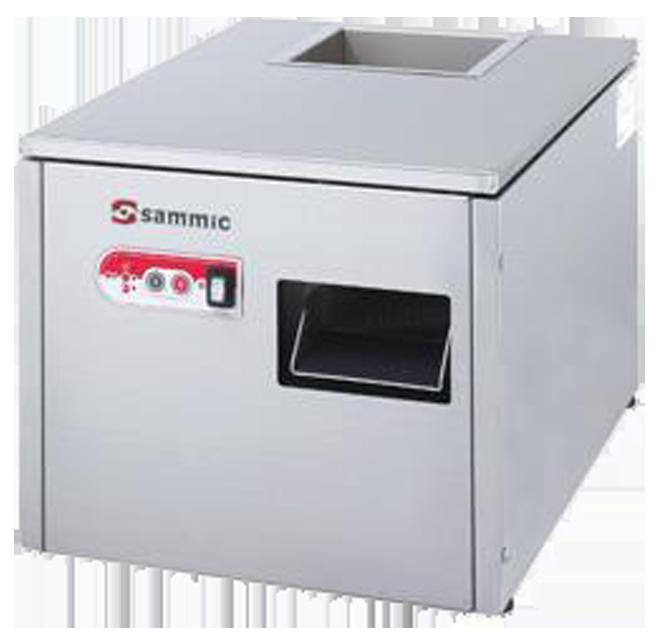 Sammic SAM-3001 Cutlery DryerPolisher