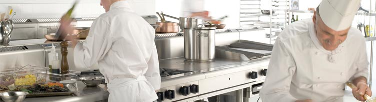 COMMERCIAL KITCHEN FRYER