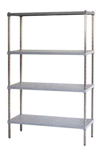 COMMERCIAL KITCHEN SHELVING PERTH