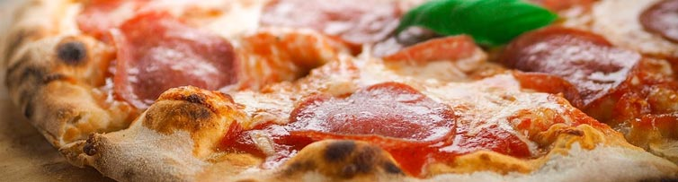 COMMERCIAL PIZZA OVEN PERTH